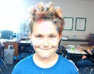 crazy hair day(3)
